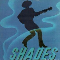 Disques de vinyle: J.J. CALE - SHADES / LP POLYGRAM DE 1980 / BUEN ESTADO RF-10342. Lote 288726148