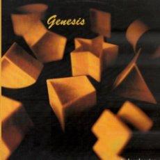 Discos de vinilo: GENESIS - MAMA, THAT'S ALL, HOME BY THE SEA.../ LP VERTIGO 1987. EDICION ESPAÑOLA RF-10343. Lote 288726293