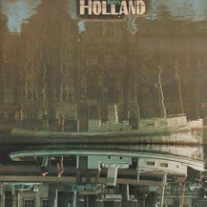 Discos de vinilo: THE BEACH BOYS - HOLLAND / LP BROTHER RECORD 1973 / BUEN ESTADO RF-10344. Lote 288726403