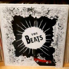 Discos de vinilo: MUSICA GOYO - LP - THE BEATS - BEATLES COVERS - MUY RARO - AA99. Lote 288737033