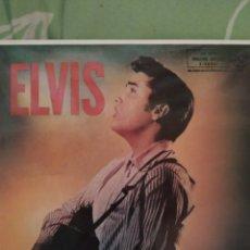 Discos de vinilo: ELVIS PRESLEY. ARRANCALO. EP.. Lote 288737978