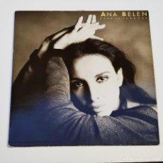 Discos de vinilo: LP VICTOR MANUEL ANA BELEN - SIEMPRE HAY TIEMPO PARA LA CORDURA (2 D.) - CBS - 1986. Lote 288743928