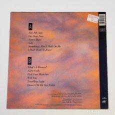 Discos de vinilo: LP VAYA CON DIOS – NIGHT OWLS - ARIOLA - 1990. Lote 288744028