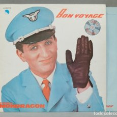 Discos de vinilo: LP. ORQUESTA MONDRAGON. BON VOYAGE. Lote 288858438