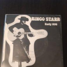 Discos de vinilo: RINGO STAR. (THE BEATLES) EARLY 1970. IT DON'T COME EASY. ODEON. 1971. PROD. POR GEORGE HARRISON.. Lote 288858613