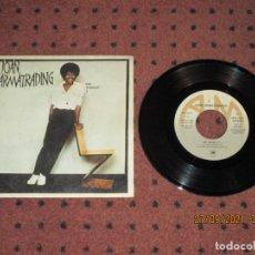 Discos de vinilo: JOAN ARMATRADING - ME MYSELF I - SPAIN - A & M RECORDS - L -. Lote 288859608