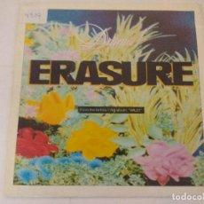 Discos de vinilo: ERASURE/DRAMA/SINGLE PROMOCIONAL.. Lote 288863998