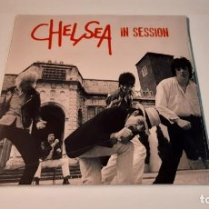 Discos de vinilo: 0921-CHELSEA - IN SESSION, 2XLP, ALBUM, - VINILO- NUEVO PRECINTADO. Lote 288867698