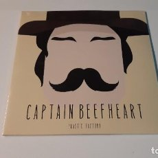 Discos de vinilo: 0921- CAPTAIN BEEFHEART - PLASTIC FACTORY- 2 XLP ALBUM- VINILO NUEVO PRECINTADO. Lote 288870648