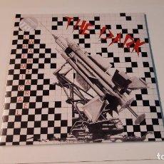 Discos de vinilo: 0921-THE DARK - CHEMICAL WARFARE-2XLP, ALBUM, LTD, CLE-VINILO NUEVO PRECINTADO. Lote 288876938