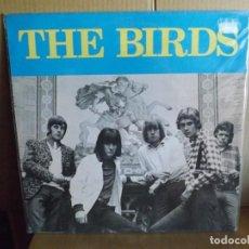 Discos de vinilo: THE BIRDS ( RONNIE WOOD ) -- SAME - NUEVO. Lote 288877618