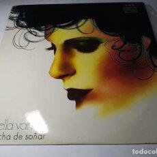 Discos de vinilo: LP - ORNELLA VANONI – LA VOGLIA DI SOGNARE - ZL-158 (VG+ / VG+) SPAIN 1975. Lote 288892378