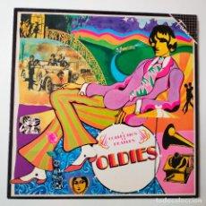 Discos de vinilo: THE BEATLES- A COLLECTION OF BEATLES OLDIES- SPAIN LP- VINILO EXC. ESTADO.. Lote 288900868