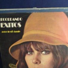 Discos de vinilo: LP RECORDANDO ÉXITOS. PETER LLOYD´S FAMILY.. Lote 288906298