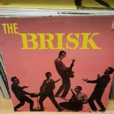 Discos de vinilo: MUSICA GOYO - LP - THE BRISK V1 - CADA - AA99. Lote 288907788