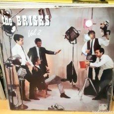 Discos de vinilo: MUSICA GOYO - LP - THE BRISKS V2 - CADA - AA99. Lote 288909368