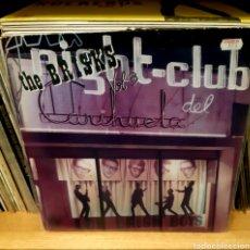 Discos de vinilo: MUSICA GOYO - LP - THE BRISK V3 - CADA - AA99. Lote 288911203