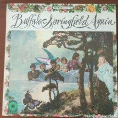 Discos de vinilo: BUFFALO SPRINGFIELD AGAIN ORIGINAL 1967. Lote 288911878