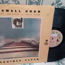 Discos de vinilo: LP ( VINILO) DE ROSWELL RUDD AÑOS 70. Lote 288918788