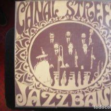 Discos de vinilo: CANAL STREET JAZZ BAND- LP.. Lote 288925943