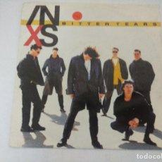 Discos de vinilo: INXS/BITTER TEARS/SINGLE.. Lote 288943908