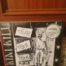 Discos de vinilo: BIKINI KILL / YEAH YEAH ... / BIKINI KILL RECORDS 2014. Lote 288943913