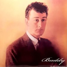 Discos de vinilo: BUDDY HOLLY – BUDDY. Lote 288946503