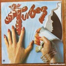 Discos de vinilo: THE TUBES - THE TUBES (LP) 1975. Lote 288947883