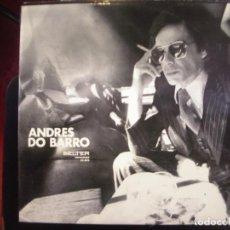 Discos de vinilo: ANDRES DO BARRO- LP. MINT. Lote 288947918
