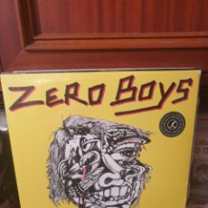 Discos de vinilo: ZERO BOYS / VICIOUS CIRCLE / SECRETLY CANADIAN 2009. Lote 288948763