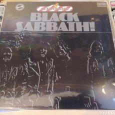 Discos de vinilo: BLACK SABBATH–ATTENTION! BLACK SABBATH VOL. 2 . LP VINILO NUEVO.. Lote 288952538