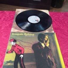 Discos de vinilo: DISCO JOAQUÍN SABINA HOTEL DULCE HOTEL. Lote 288965163