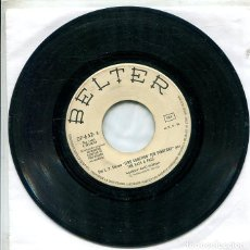Discos de vinilo: THE GALS & PALS / WISHIN' AND HOPIN' / ALWAYS SOMETHING THERE...(SINGLE BELTER PROMO 1969). Lote 288971918