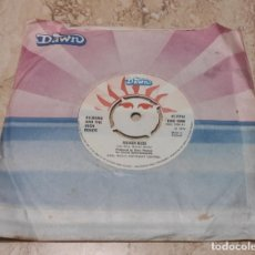 Discos de vinilo: KILBURN AND THE HIGH ROADS* – ROUGH KIDS- BILLY BENTLEY (PROMENADES HIMSELF IN LONDON)SINGLE-1974. Lote 288979038