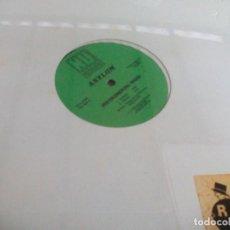 Discos de vinilo: MX. ASYLUM - INSTRUMENTAL WARD (PRECINTADO). Lote 288984828