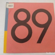 Discos de vinilo: LAS AVENTURAS DE KIRLIAM/UN DIA GRIS/SINGLE.. Lote 288985618
