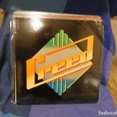 Discos de vinilo: LOTT133-140 LP ASYLUM RECORDS USA? 1978 BUEN ESTADO GENERAL CREED HOMONIMO. Lote 288986808