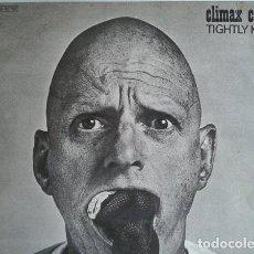 Discos de vinilo: CLIMAX CHICAGO – TIGHTLY KNIT -LP / SPAIN. Lote 288987288