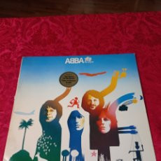 Discos de vinilo: DISCO ABBA. Lote 288987863