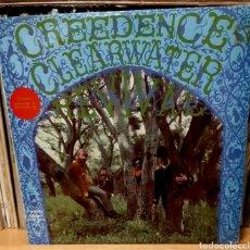 Discos de vinilo: MUSICA GOYO - LP - CREEDENCE CLEARWATER REVIVAL - SUZIE Q - AA99. Lote 288996708