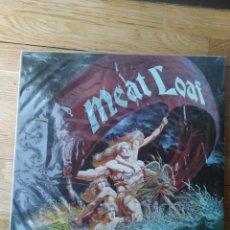 Discos de vinilo: MEAT LOAF - DEAD RINGER (PORTADA DE BERNIE WRIGHTSON). Lote 289000408
