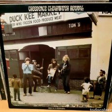 Discos de vinilo: MUSICA GOYO - LP - CREEDENCE CLEARWATER REVIVAL - WILLY AND THE POOR BOYS - AA99. Lote 289001193