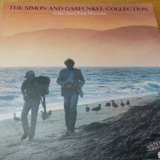 """Discos de vinilo: DISCO VINILO LP SIMON Y GARFUNKEL """"COLLECTION"""". Lote 289001478"""