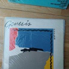 Discos de vinilo: GENESIS - ABACAB. Lote 289002933