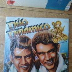 Discos de vinilo: DÚO DINÁMICO - 20 ÉXITOS DE ORO. Lote 289003128