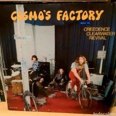Discos de vinilo: MUSICA GOYO - LP - CREEDENCE CLEARWATER REVIVAL - COSMO'S FACTORY - AA99. Lote 289003363