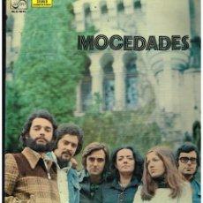 Discos de vinilo: MOCEDADES - MOCEDADES 5 - LP 1974 - PORTADA DOBLE. Lote 289004478