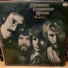 Discos de vinilo: MUSICA GOYO - LP - CREEDENCE CLEARWATER REVIVAL - PENDULUM - AA99. Lote 289005073