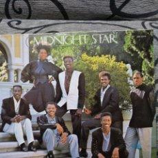 Discos de vinilo: MIDNIGHT STAR - MIDNIGHT STAR. Lote 289011178