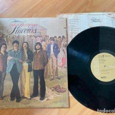 Discos de vinilo: THE GUESS WHO `FLAVOURS` USA 1975. Lote 289016763